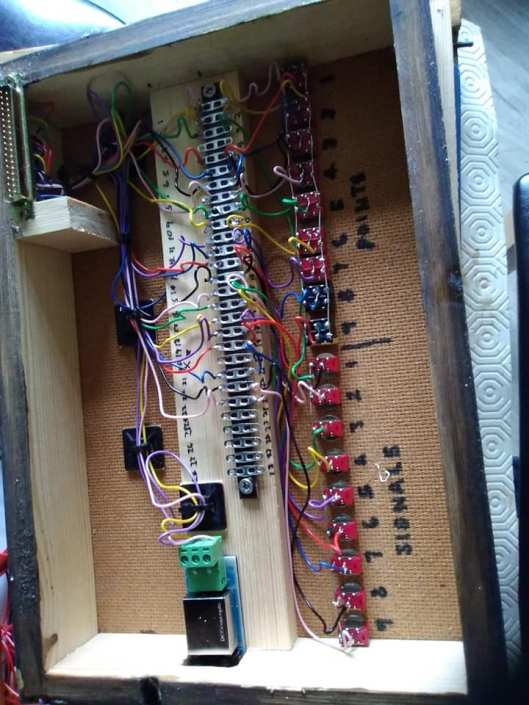 GB panel completed 1